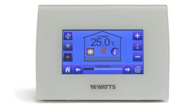 Watts WIFI Vision Smart Home System
