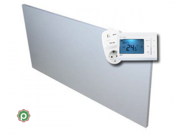 Ecosun SK 920W infraroodpaneel + PH Optima set