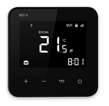PH 801 WiFi thermostaat