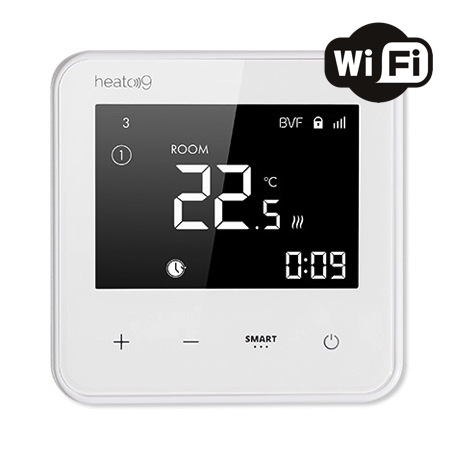 PH Heato WiFi inbouw klokthermostaat